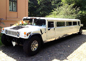 die hummer h1 stretchlimousine berlin stretchlimo mieten. Black Bedroom Furniture Sets. Home Design Ideas