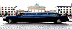 Stretchlimousine in Berlin - Die Stretchlimo